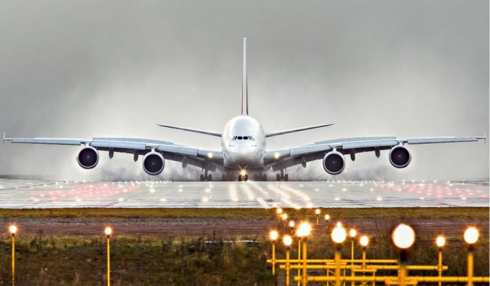 Malaga - Dubai - Direct - Emirates A380 | Asset Folio SL