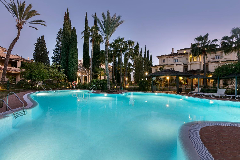 Penthouse in Marbella - Resale