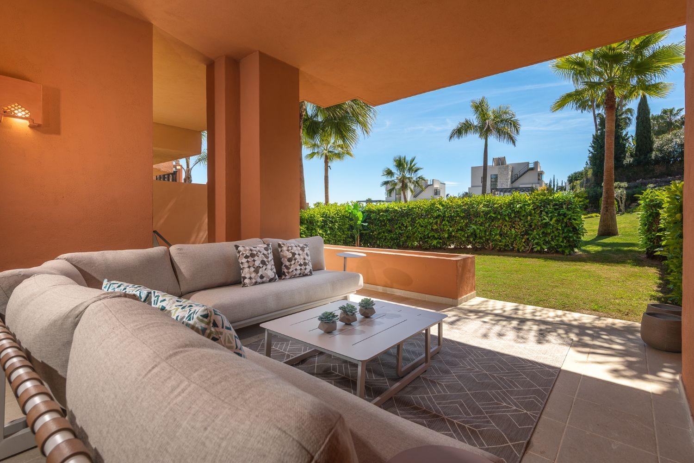 Lägenhet i Marbella - Begagnade in Lexington Realty
