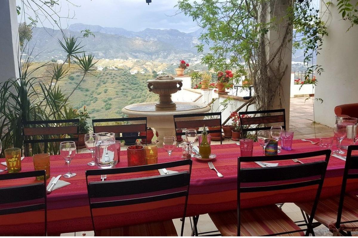 Detached Villa in Málaga - Resale in Lexington Realty
